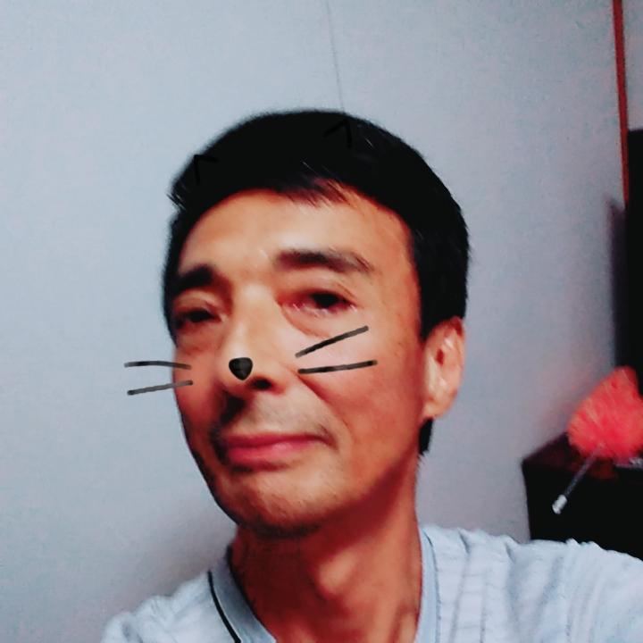 久保誠さんの画像